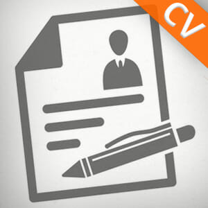 Curriculum Vitae (CV) - Resume Writing Services - JobStars USA LLC