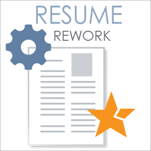Resume Rework - JobStars Resume Writing Services