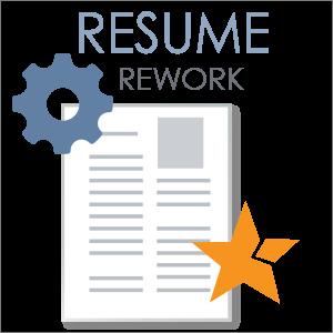 Resume Rework - JobStars Resume Writing Services