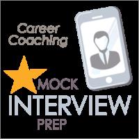 Mock Interview Prep - Career Coaching - JobStars USA
