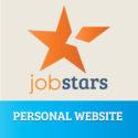 Personal Website - JobStars