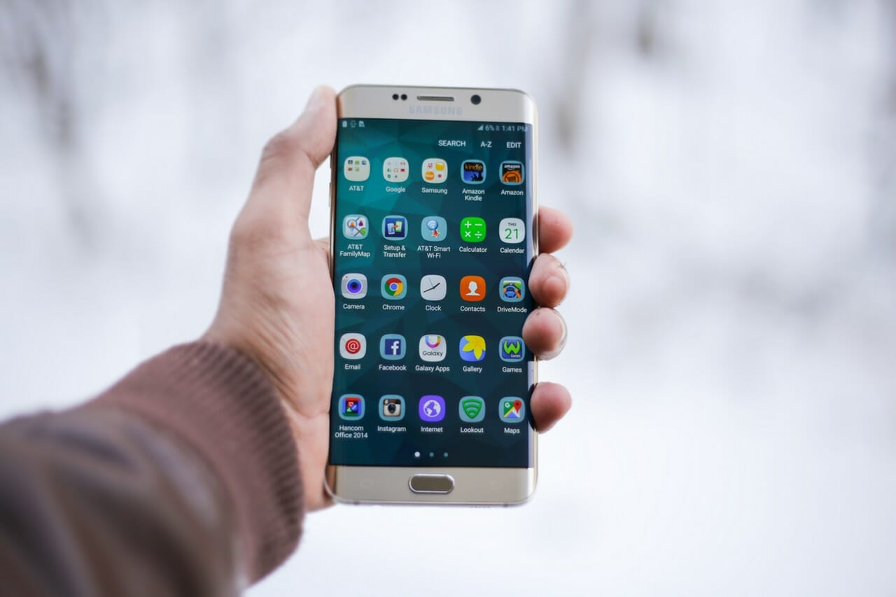 Mobile Career Apps for Job Seekers