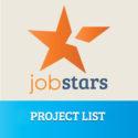 Project List - JobStars