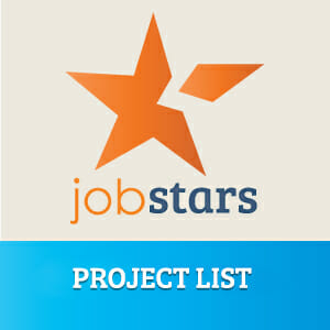 Project List - JobStars