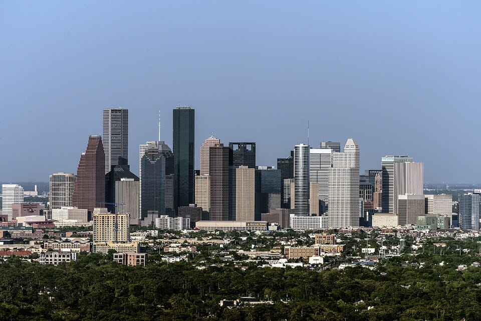 Houston Employment Agencies