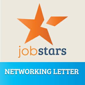 Networking Letter - JobStars