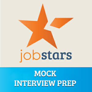 Mock Interview Prep - JobStars