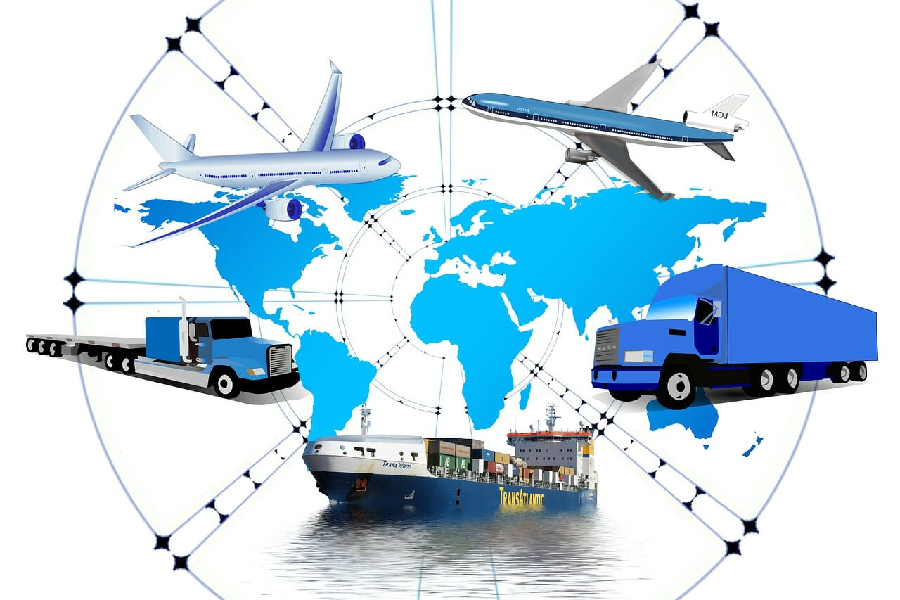List Of Logistics Employment Agencies For Job Seekers