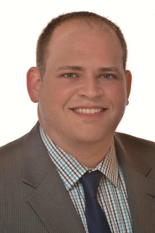 Doug Levin