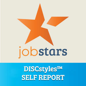 DISCstyles™ Self Report - JobStars Career Coaching