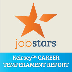 Keirsey™ Career Temperament Report - JobStars Career Coaching