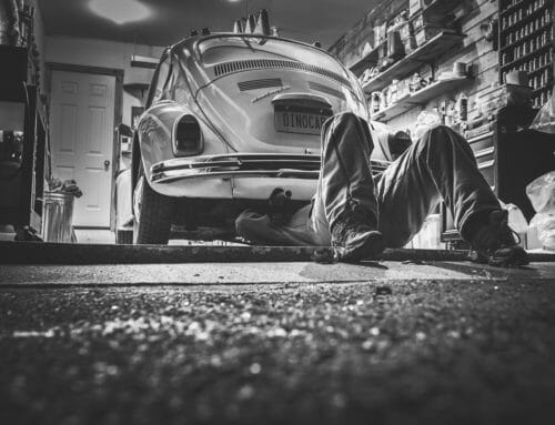 Automotive Employment Agencies