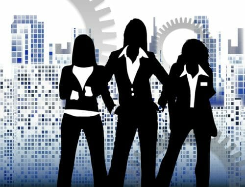 Female Professional Associations & Organizations
