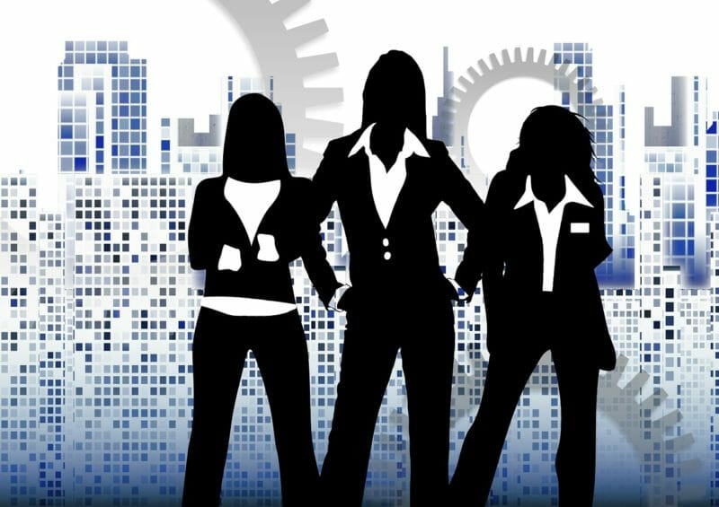 Female Professional Associations and Organizations List - Job Seekers Blog - JobStars Resume Writing Services