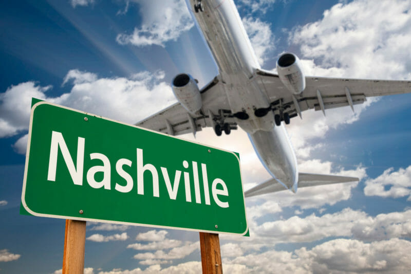 List of Nashville Professional Associations and Organizations