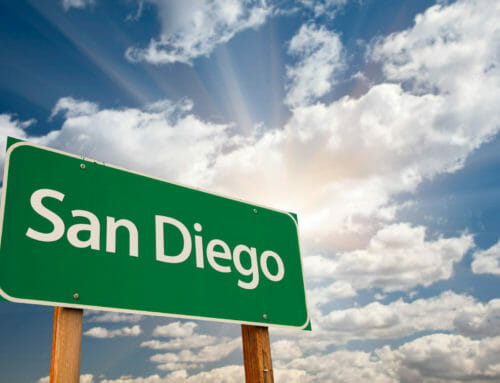 Top San Diego Employers
