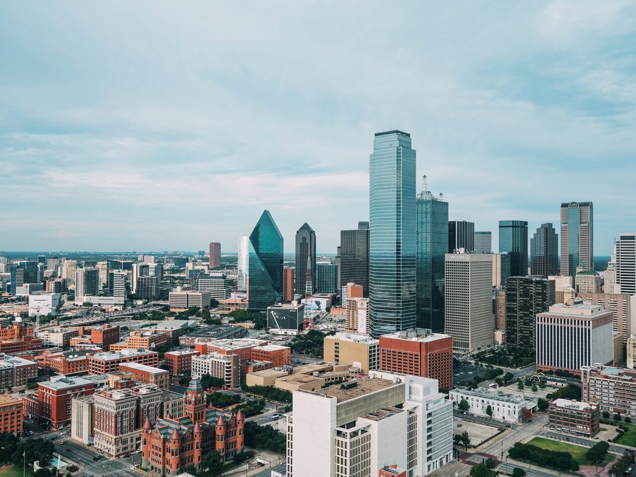 List of Top Dallas Employers - Job Seekers Blog - JobStars Resume Writing Services and Career Coaching
