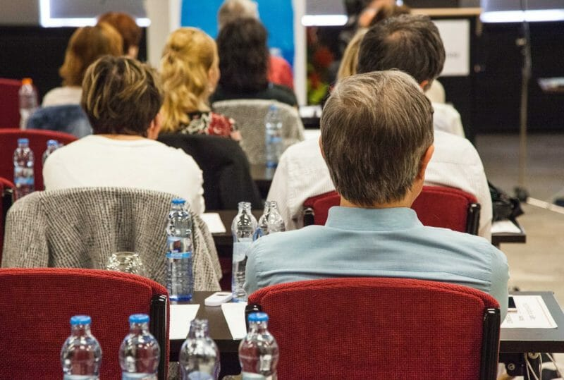 List of Education Events and Conferences - Job Seekers Blog - JobStars USA