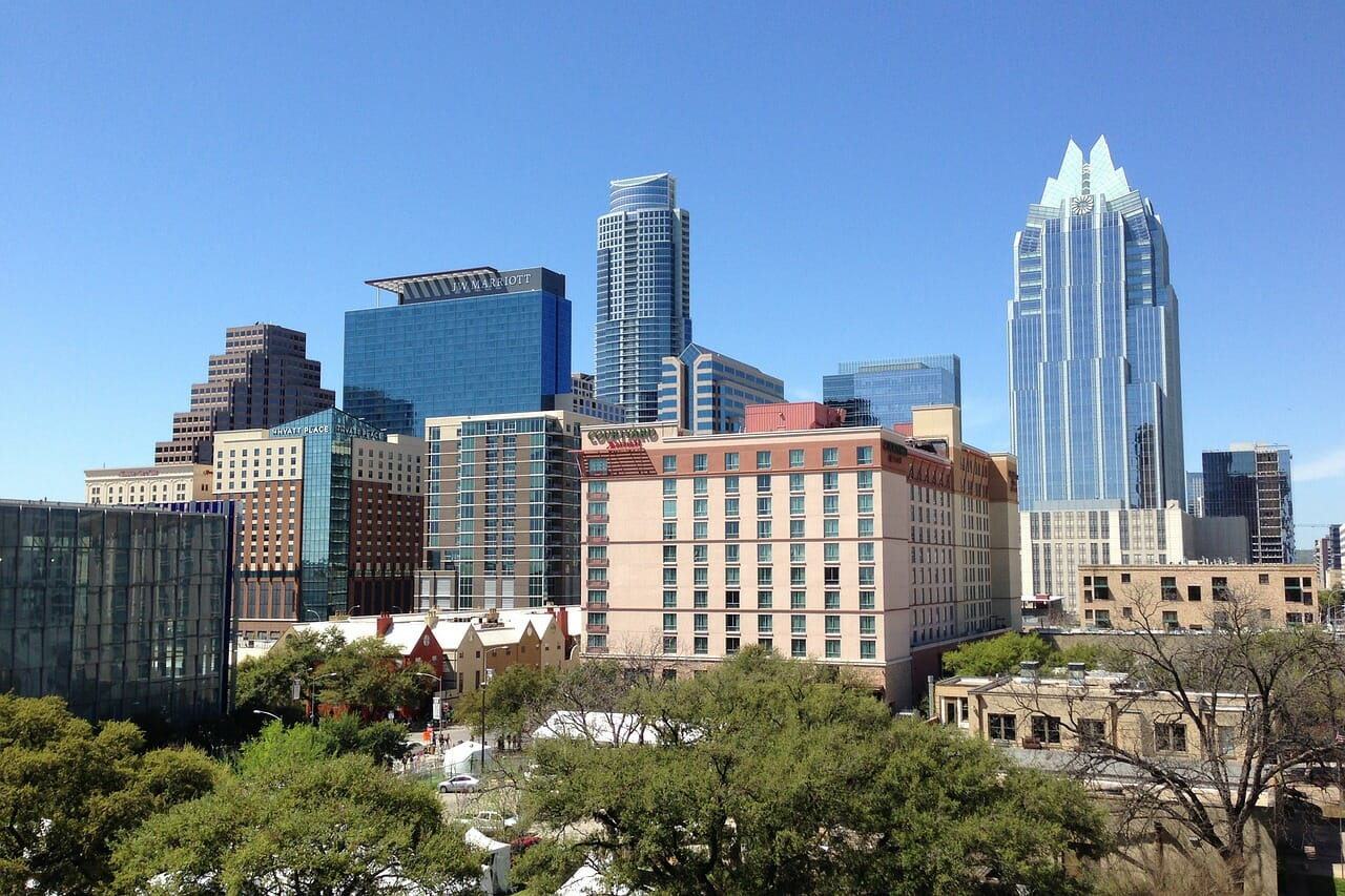 List of Austin Employers - Job Seekers Blog - JobStars USA