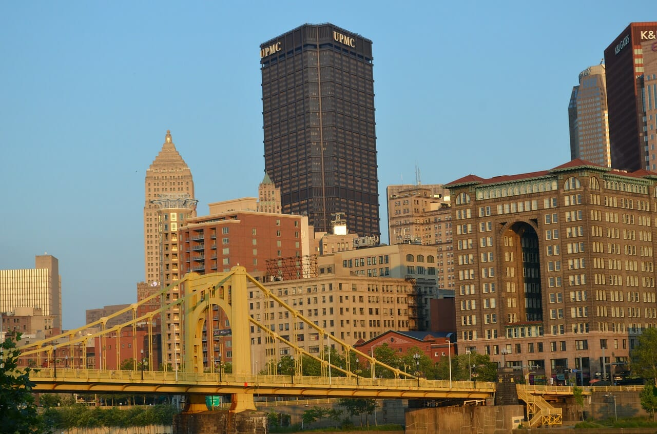 List of Pittsburgh Employers - Job Seekers Blog - JobStars USA