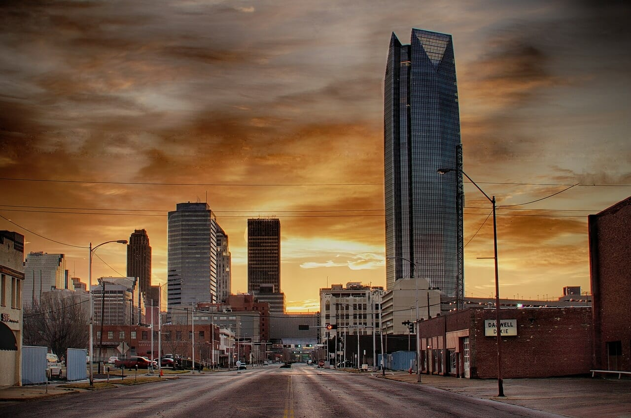 List of Oklahoma City Employment Agencies - Job Seekers Blog - JobStars USA