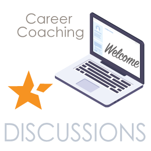 Discussions - Career Coaching Services - JobStars USA