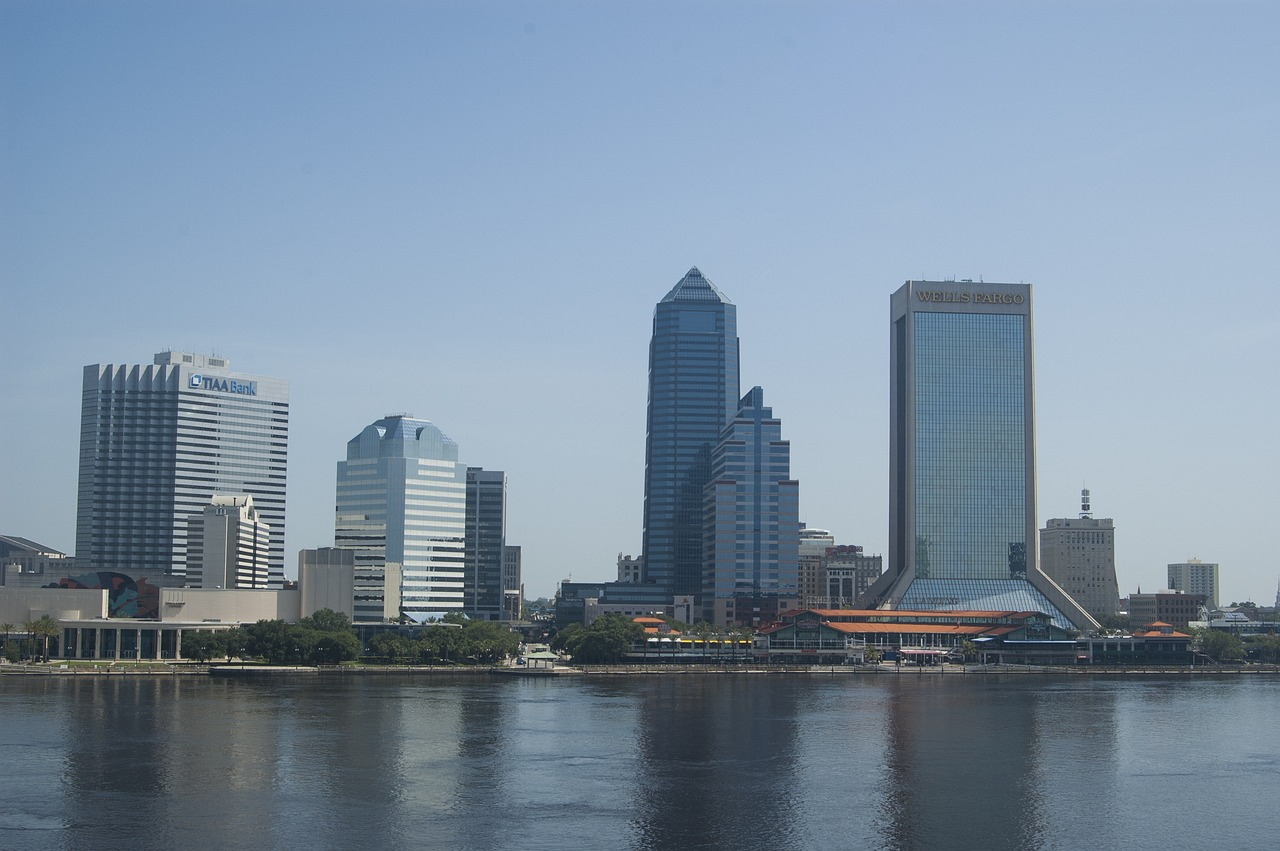 List of Jacksonville Employers - Job Seekers Blog - JobStars USA