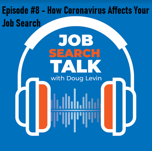 Job Search Talk Episode #8 - Job Seekers Blog - JobStars USA