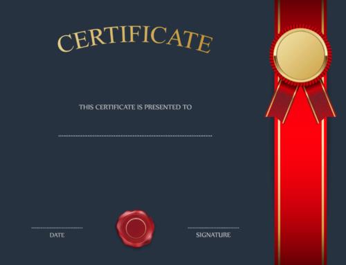 Facility Management Professional Designations