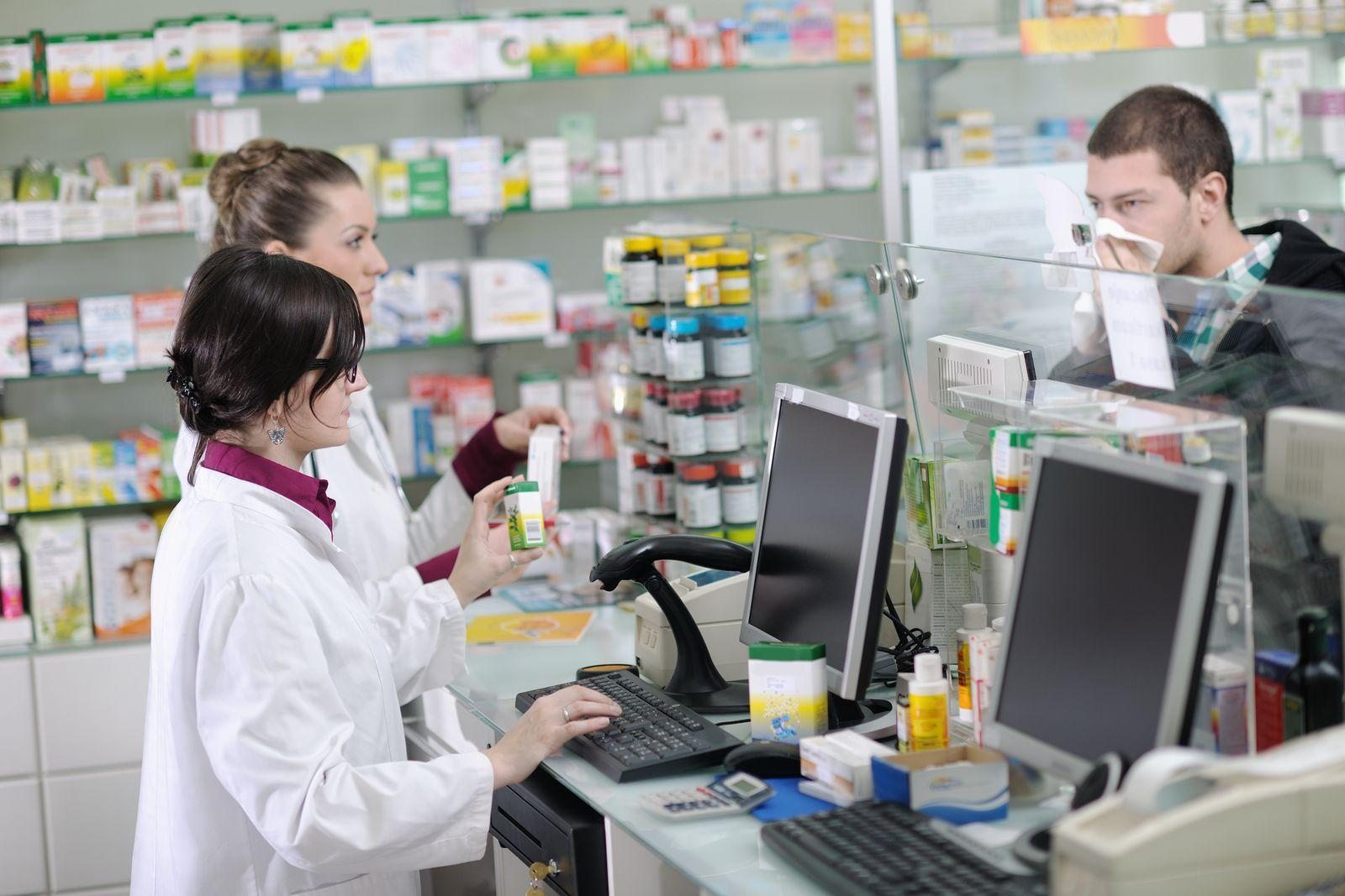 Pharmaceutical Designations - Job Seekers Blog - JobStars USA